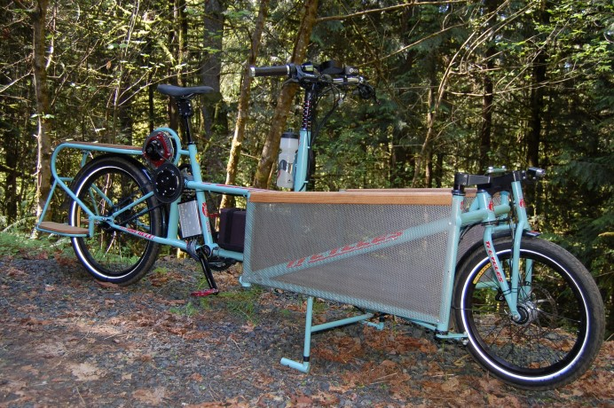 EcoSpeed News Ti-Cycles Utility Horse (1)