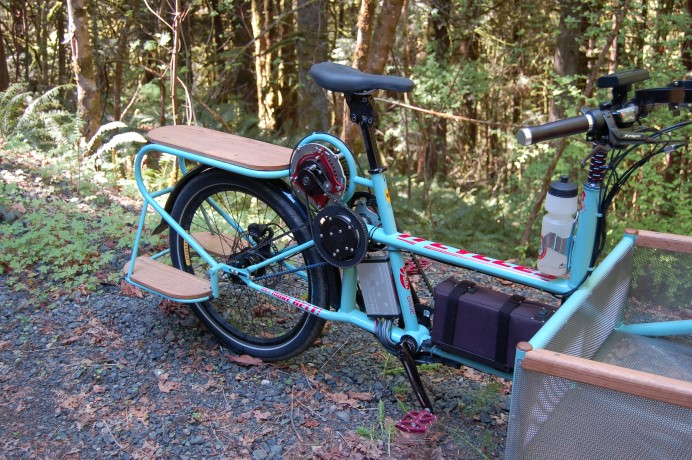 EcoSpeed News Ti-Cycles Utility Horse (2)